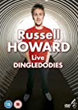 Russell Howard - Live 2 - Dingledodies [DVD]