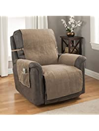 Shop Amazon Com Armchair Slipcovers