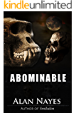 Abominable (English Edition)