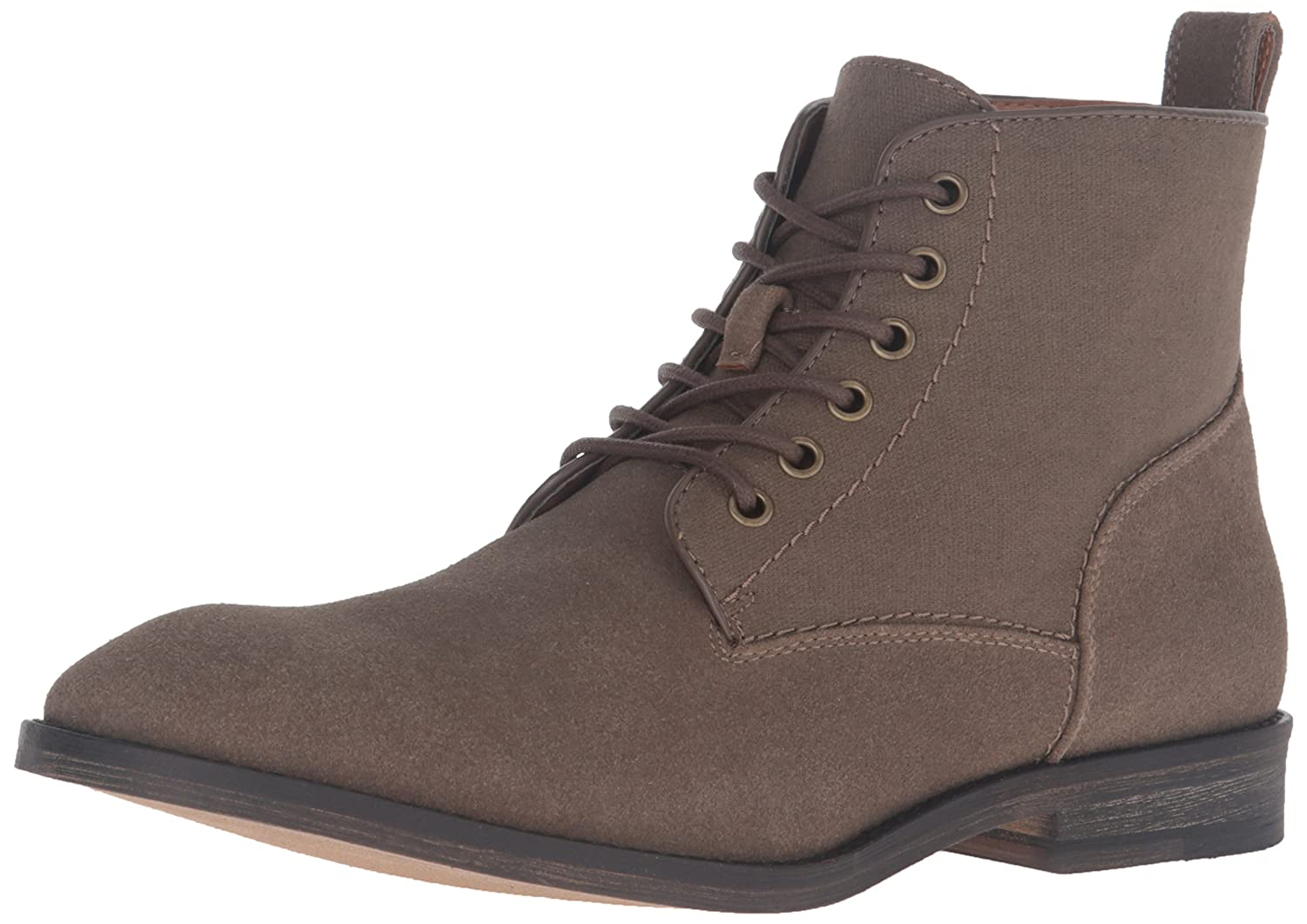 Mens Boots GUESS Ramsey Brown