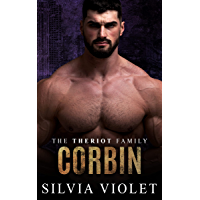 Corbin (The Theriot Family Book 2)