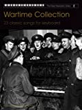 Wartime Collection (Easy Keyboard Library)