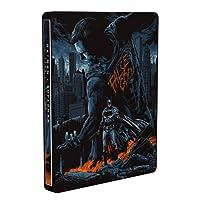 Batman V Superman - Theatrical & Ultimate Ed. – Mondo Steelbook  (2 Blu Ray)