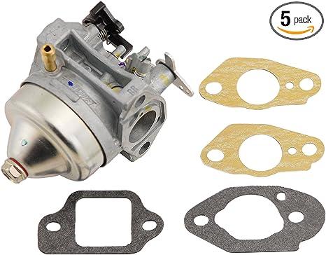 Stens Carburetor Service Kit For Honda 16100-Z0L-023 Air Filter Gaskets Plug