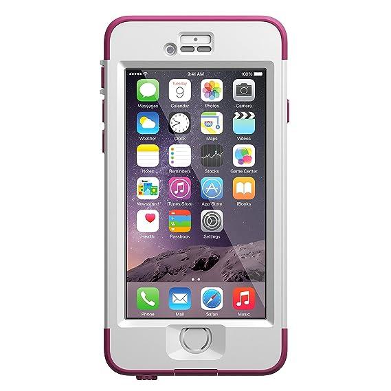 new concept 52a1f 2508b LifeProof NÜÜD iPhone 6 Waterproof Case (4.7