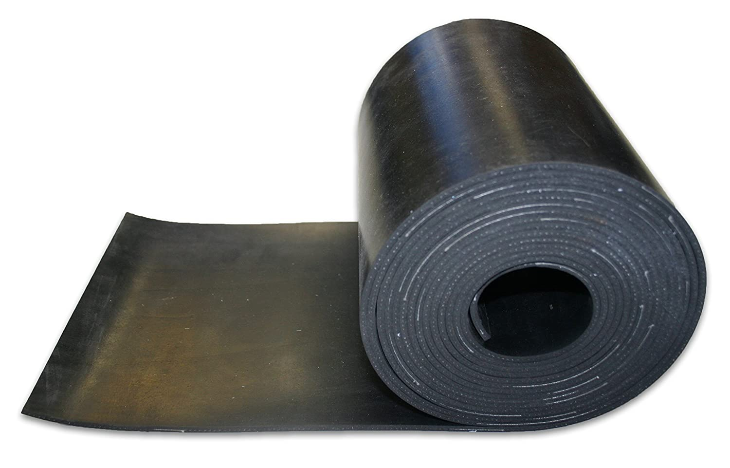 various widths available 5m /& 10m lengths 5m x 125mm wide 1.5mm thick Solid ply reinfrorced insertion neoprene rubber strip water//oil//weather seal