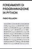 Fondamenti di Programmazione in Python