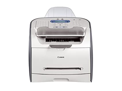 Canon Laserfax L380S - Impresora y fax (USB): Canon: Amazon ...