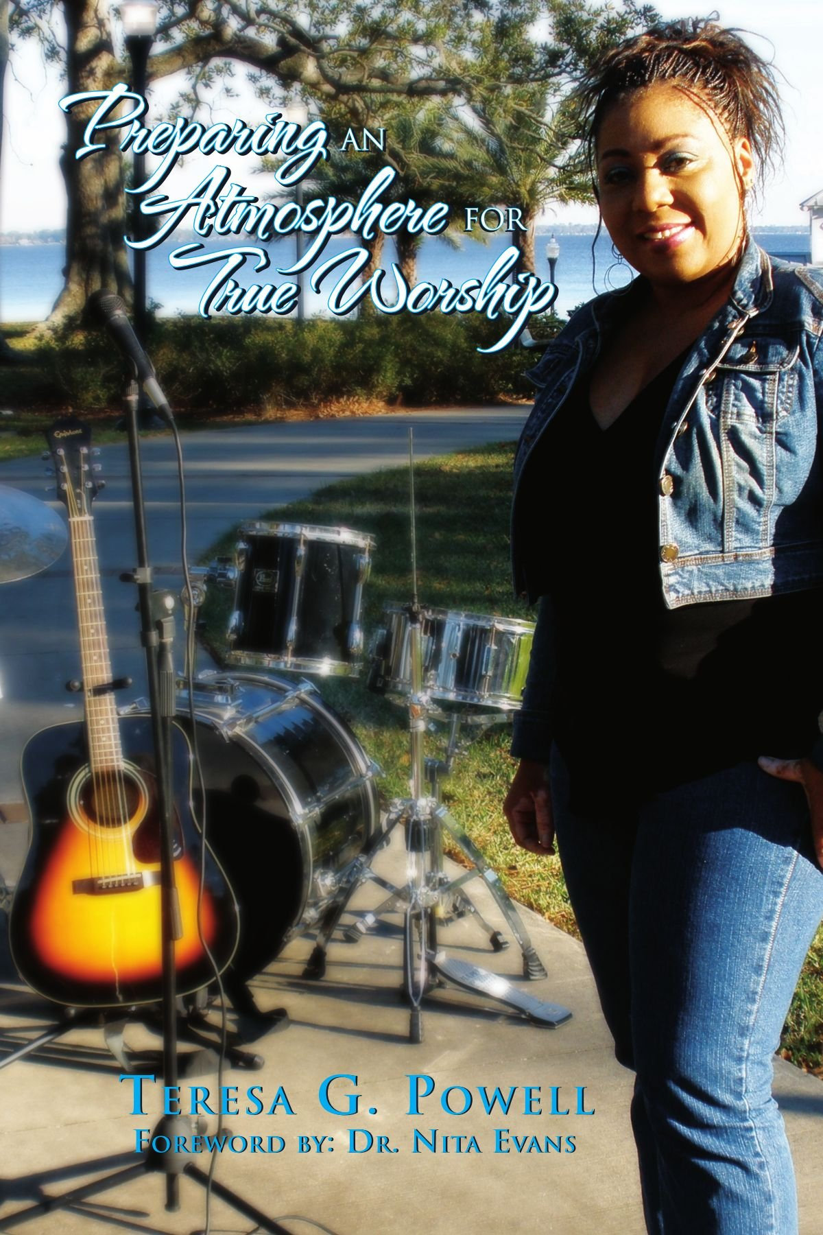 Download Preparing an Atmosphere for True Worship ebook