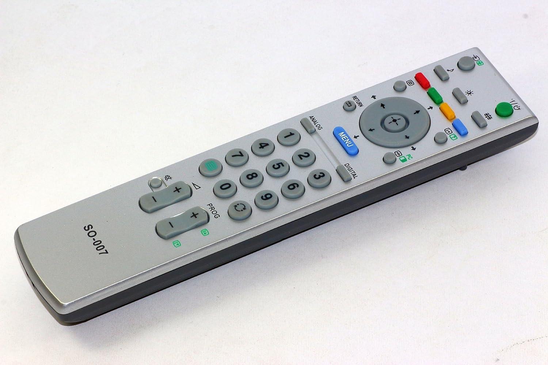 Compatible T/él/écommande pour Sony KDL-32U3000