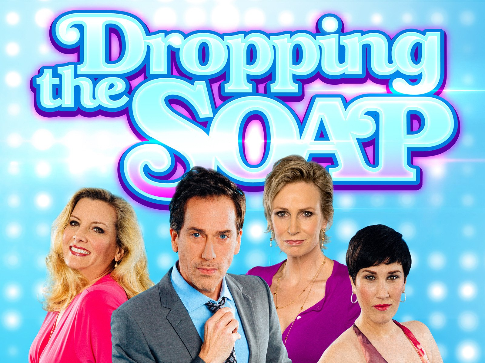 Amazon.com: Dropping the Soap: Paul Witten, Kate Mines, Jane Lynch ...