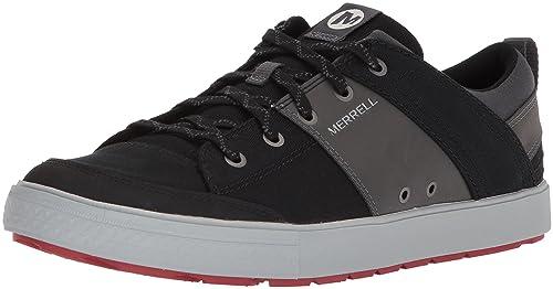 Merrell Rant Discovery Lace Canvas, Zapatillas para Hombre: Amazon.es: Zapatos y complementos