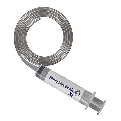 Amazon.com: Water Line Buddy – Herramienta de línea de agua ...