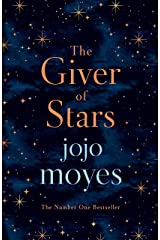 The Giver of Stars Paperback