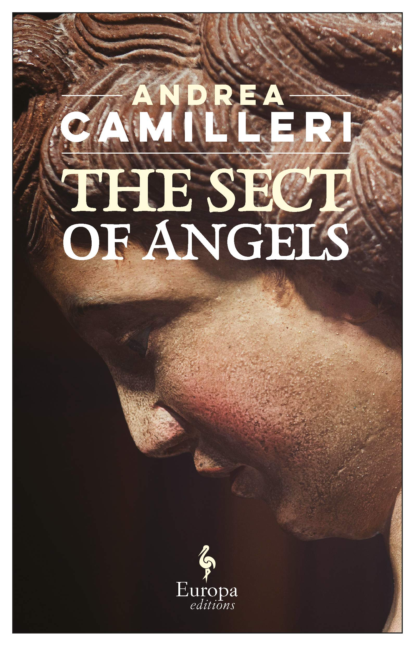 The Sect of Angels (English Edition)