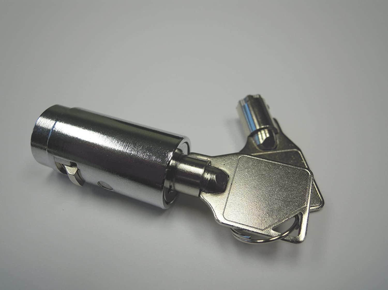 Pepsi Coke Snack máquina expendedora Cerradura y llaves nuevo: Amazon.es: Bricolaje y herramientas