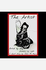The Artist, Book 1: Prague, Czech Republic Audible Audiobook