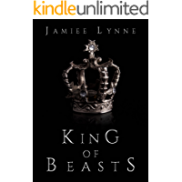 King of Beasts (English Edition)