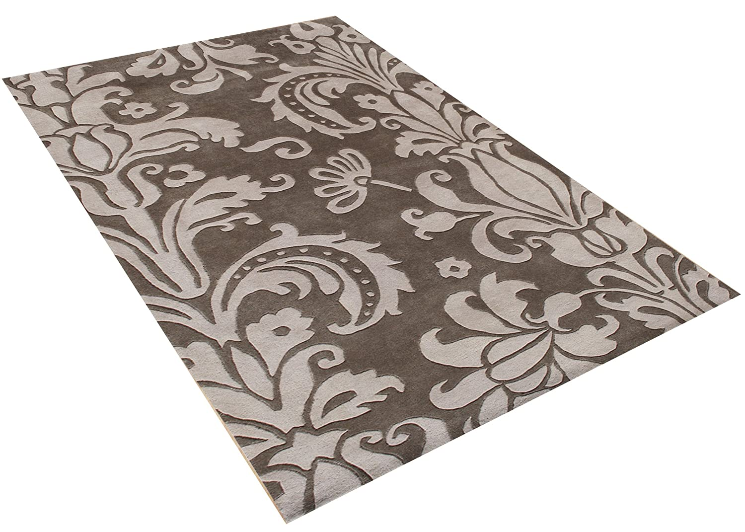 Git Mit Home 18099-30-GMH Area Rugs Grey Blend
