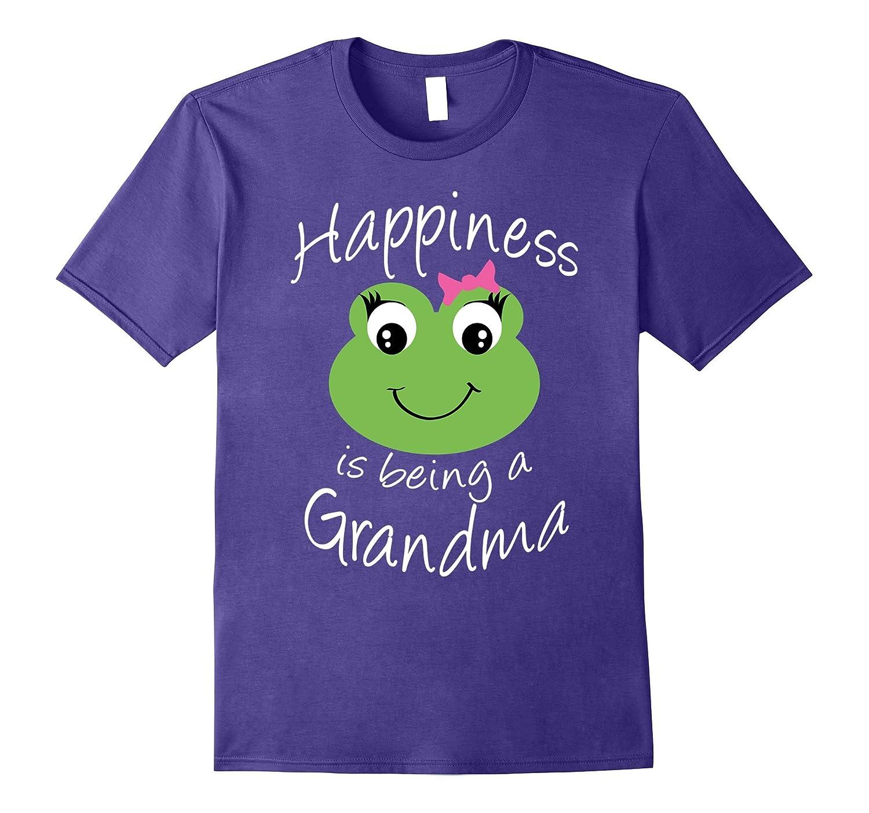 Mens Grandma Shirt Happiness being-Awarplus