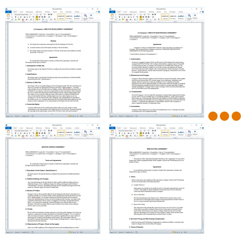 Amazon Proposal Kit Professional Business Proposals Plans