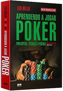 Livros de poker em portugues download jean liermier jeu de l amour et du hasard