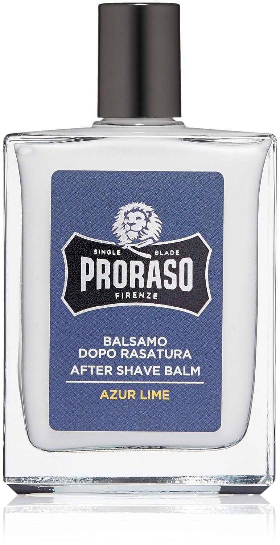 Proraso After Shave Bálsamo Con Aceites Cítricos Para Después Del Afeitado - 100 Ml. 335 g