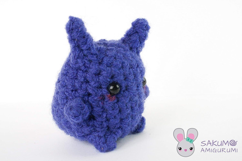 Chikorita / HeartstringCrochet | Pokemon crochet pattern, Crochet ... | 1000x1500