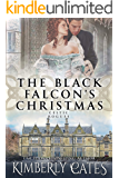 The Black Falcon's Christmas (Celtic Rogues Book 2)