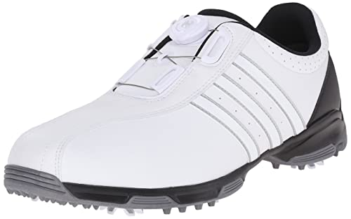 5b776776a Adidas Men s 360 Traxion Boa Golf Cleated  Amazon.ca  Shoes   Handbags