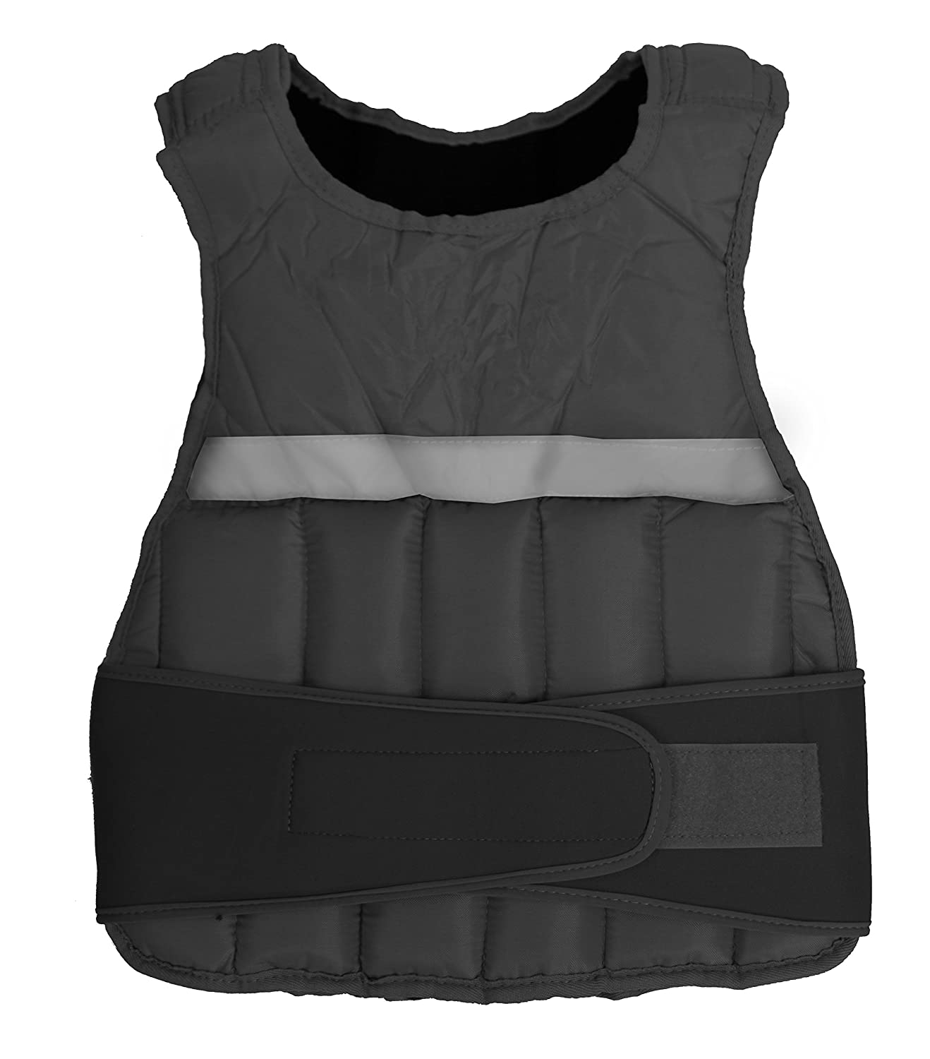 Go Fit Weighted Vest 0 5 to 5Kg Amazon Sports & Outdoors