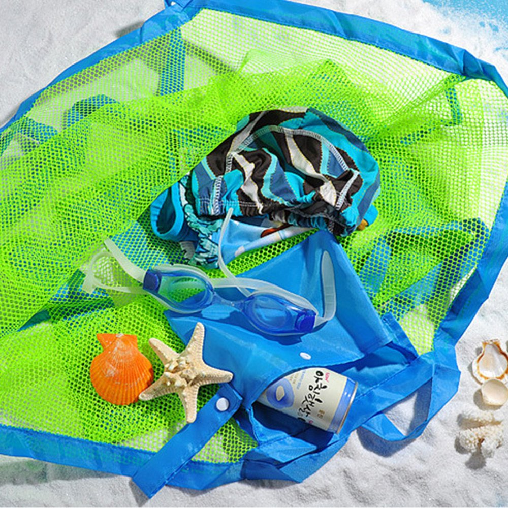 Image result for Beach Toys Mesh Pouch