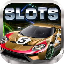Fast cars and a really fast slot game for your amusement