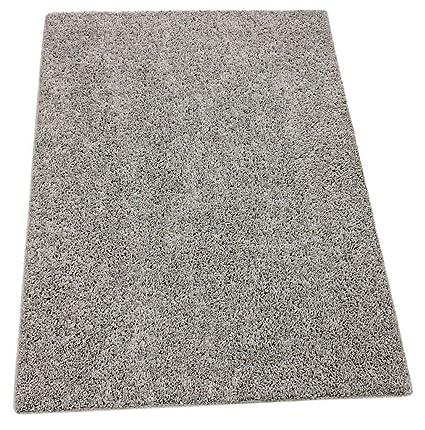 Amazon Com Koeckritz Rugs 9 X12 Sand Castle Gray Custom Carpet