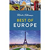 Rick Steves Best of Europe