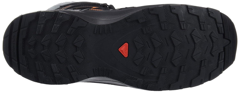 Zapatillas de Senderismo Unisex Ni/ños Salomon XA Pro 3D Winter TS CSWP J