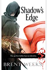 Shadow's Edge (Night Angel Book 2) Kindle Edition
