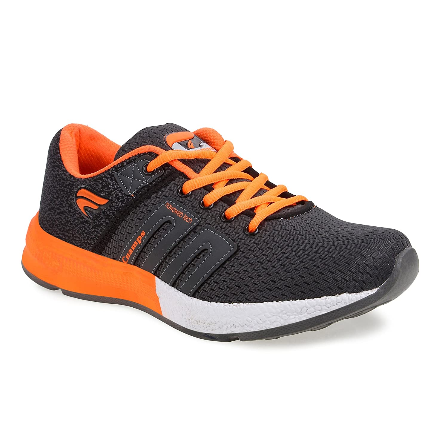 Buy Champs Men's Running Shoes - Color