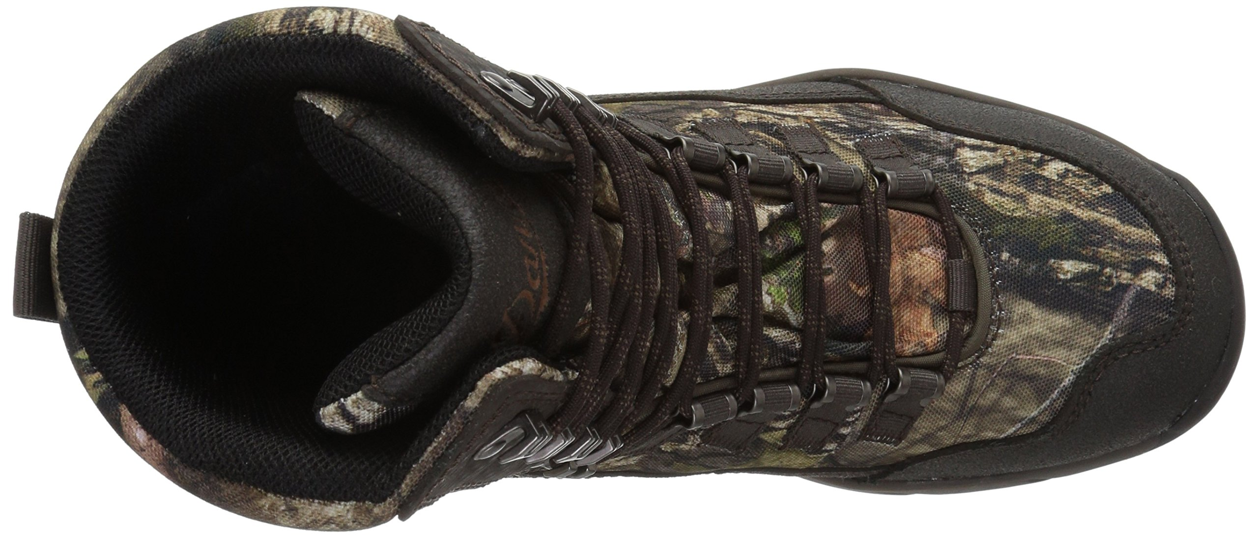Danner Men's Vital Insulated 400G Hunting Shoes, Mossy Oak Break Up Country, 8.5 D US by Danner (Image #8)