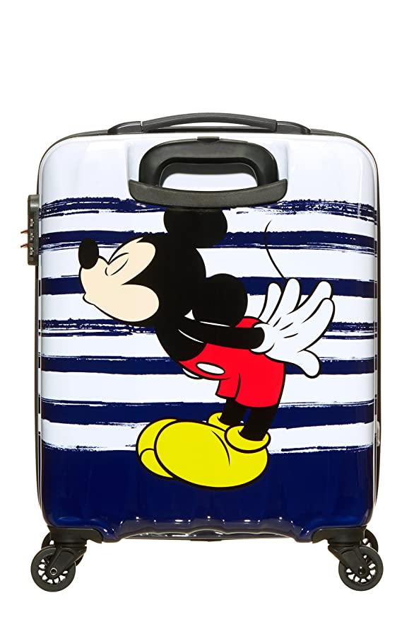 8d2543534 American Tourister Disney Legends Spinner: Amazon.co.uk: Luggage