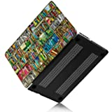 iCasso MacBook Air 13 Inch Case,Rubber Coated