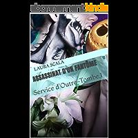 Assassinat d'un Fantôme: Service d'Outre-Tombe 1