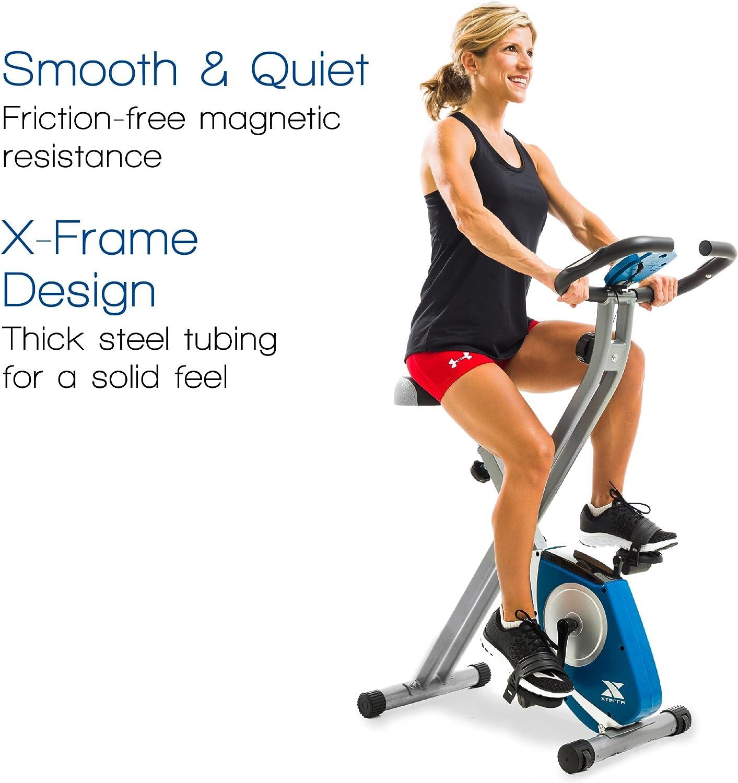 XTERRA Fitness FB150 Folding Exercise Bike