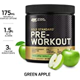 Optimum Nutrition Amino Energy Green Apple 270g