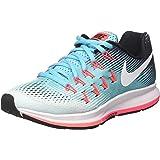 Nike Wmns Air Zoom Pegasus 33, Chaussures de Course Femme
