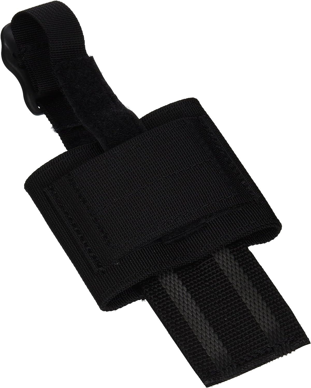 Champion 40HB00BK Blackhawk Adjustable Hook Back Gun Holster Black for sale online