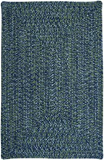 product image for Colonial Mills Floor Decorative Catalina Deep Sea Area Rug Rectangle 4'x6'
