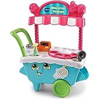 VTech 80-600764 Mijn eerste ijswagen rollenspeelgoed, boodschappenwinkel, meerkleurig