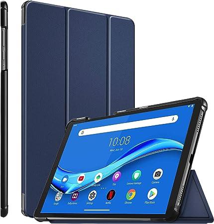 Eltd Case For Lenovo Tab M10 Fhd Plus 10 3 Ultra Computers Accessories