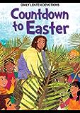 Countdown to Easter - Daily Lenten Devotions For Children